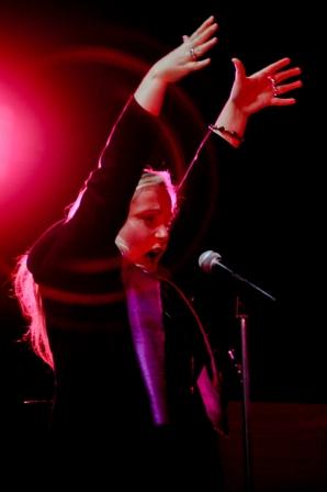 Kathy Boyé