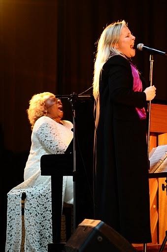 La Velle & Kathy Boyé